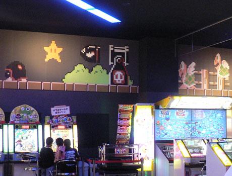 マリオファクトリー浦和美園店