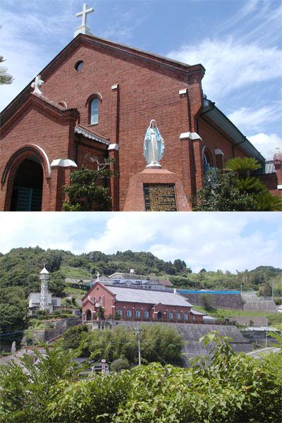 黒崎教会1