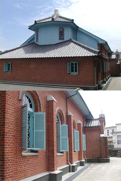 黒崎教会2